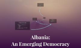 Albania: