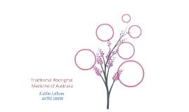 aboriginal healing practices and australian bush medicine pdf