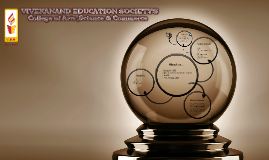 Vivekanand Education Society's College of Arts, Science and
