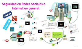 Copy of Seguridad en redes sociales