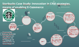 Copy of Starbucks Case Study: Innovation in CRM strategies, means of