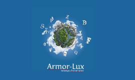 Armor-Lux stratégie d'exportation