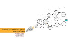 Copy of Aumento del Consumo de Agua en Población Adulta