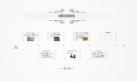 HECHOS