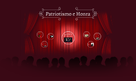 Patriotismo e Honra