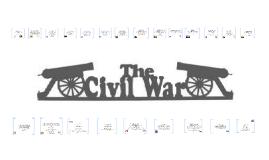 Copy of Copy of Civil War