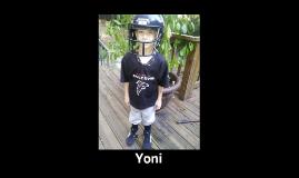 Yoni's Family Tree
