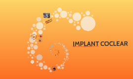 IMPLANT COCLEAR