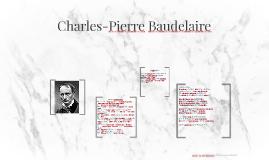 Charles-Pierre Baudelaire