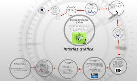 Copy of Diseño de Interfaz gráfica