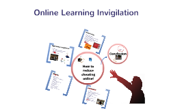 Online Assessment Invigilation In a High Tech World