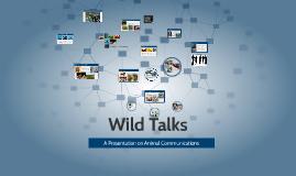 Wild Talks