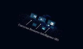 система Business Intelligence (BI)