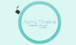 Copy of Atomic Timeline