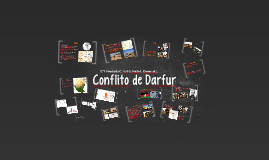Conflito de Darfur