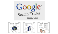 Copy of Copy of Google Search Tricks