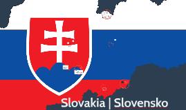 Slovakia   Slovensko