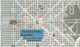 Copy of La Plata, Ciudad Planificada