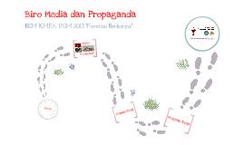 Media dan Propaganda