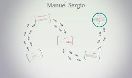 Manuel sergio