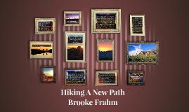 Brooke Frahm