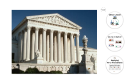 COM 405 Courts