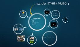 startles VMBO 4