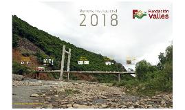 Memoria institucional 2019