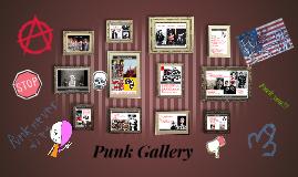 Punk Gallery