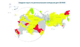 Исследование ТИ-Р по СО НКО 2012 года
