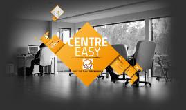 CENTRE EASY | MARKETING PLAN 2014/ 2015