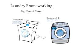 Laundry Frameworking