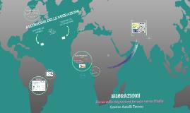 Copy of Migrazioni forzate e protezione internazionale CAMPO LIBERALLI