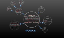 Moodle es un software diseñado para ayudar a los educadores