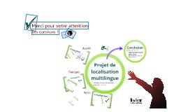121128 Rennes II M2 - Proj L10n multilingue - FR