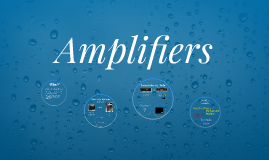 A2 Amplifiers