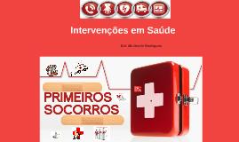 Copy of APRESENTAÇÃO PRIMEIROS SOCORROS