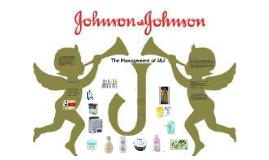 The Management of JNJ