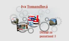 Iva Tomandlová