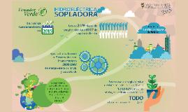 Hidroelectrica Sopladora