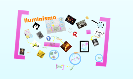 Copy of Iluminismo