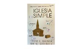 "Mathetes - Academia Virtual: ""Iglesia simple"" - Geiger y Rainey"