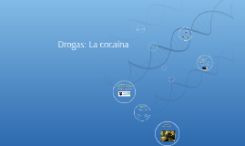 Drogas: La cocaína