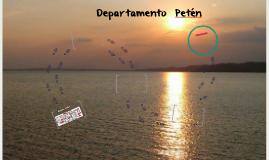Departamento de Petén