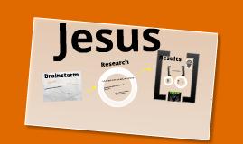 Copy of Jesus