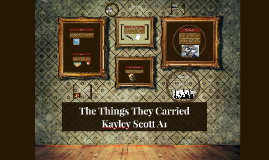 Copy of The Things They Carried