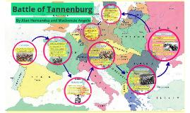 Battle of Tannenberg by Mackenzie Angelo on Prezi