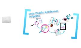 Bottle Nose Dolphins - Endangered Species