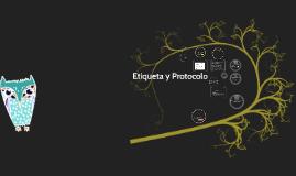 Copy of Curso de Etiqueta y Protocolo