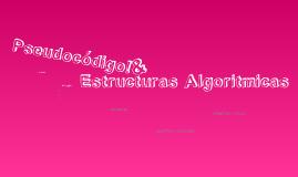 terminologia empleada en algoritmos